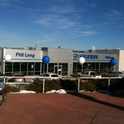 ... Photo Of Phil Long Hyundai Of Motor City   Colorado Springs, CO, United  States
