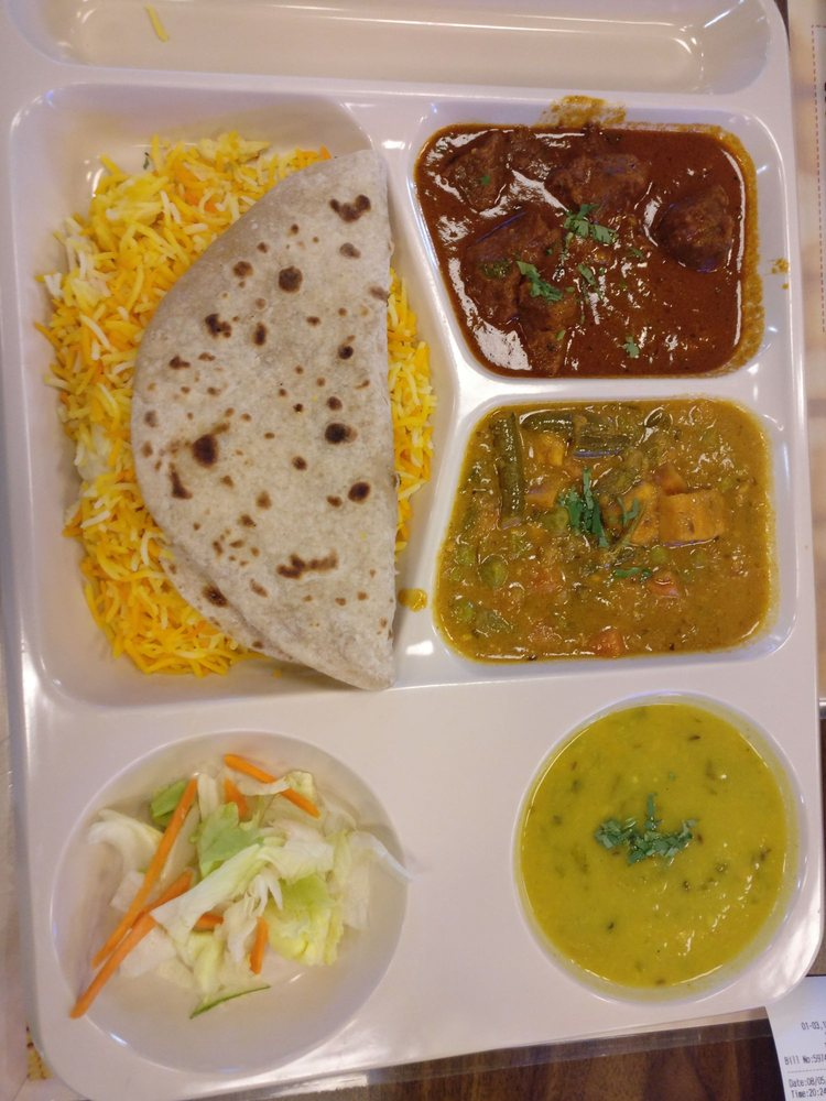 Bay Leaf Indian Curry House