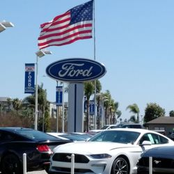 Photo Of Huntington Beach Ford Ca United States