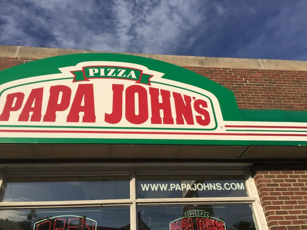 Papa John's Pizza - CLOSED - Pizza - 1053 Forest Ave ...