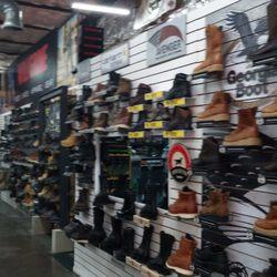 Work Boot Warehouse - 26 Reviews - Shoe Stores - 363 E Redlands