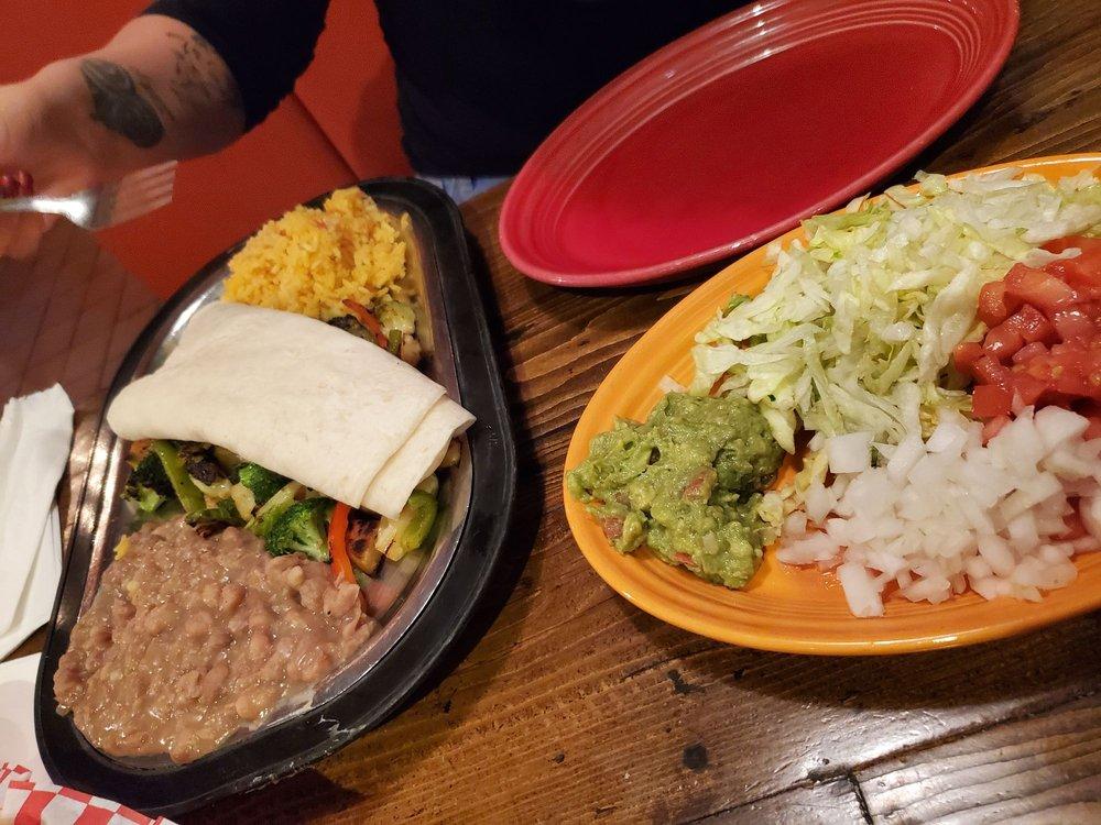 Salena S Mexican Restaurant 302 N Goodman St Rochester
