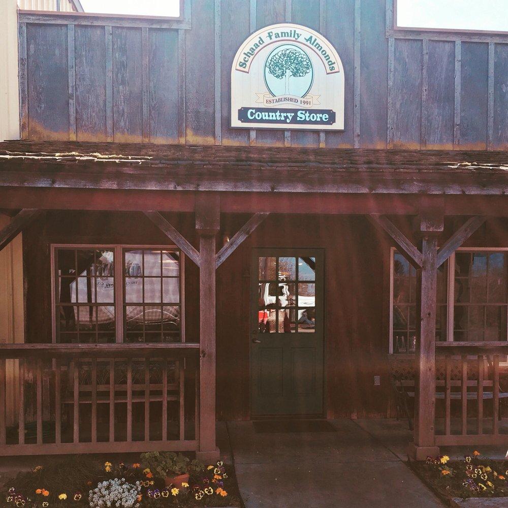 Schaad Family Almonds: 16471 W Whitesbridge Ave, Kerman, CA