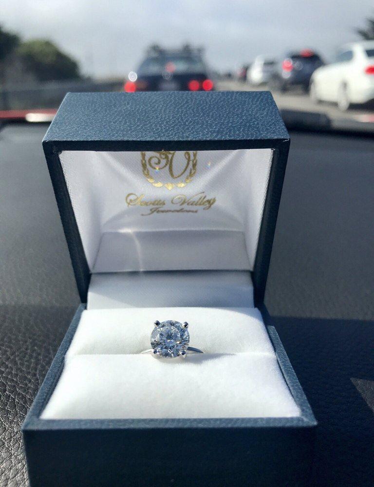 Scotts Valley Jewelers