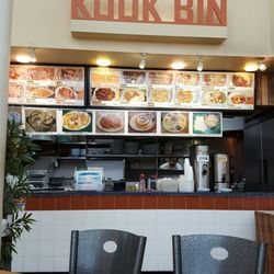Photo Of Kook Bin Restaurant Germantown Md United States
