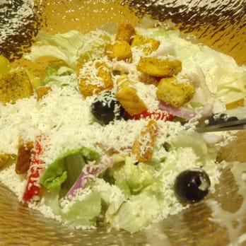 Photo Of Olive Garden Italian Restaurant   Sherman, TX, United States