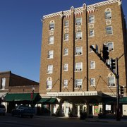 Photo Of Nest Extended Stay Hotel Chanute Ks United States