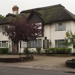 Photo Of Thatched House Hotel Sutton London United Kingdom
