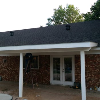 Good Photo Of D Bassett Roofing U0026 Repair   Arlington, TX, United States. Rebuilt