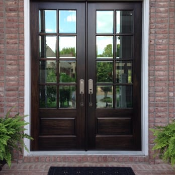 Photo of Classic Doors - Nashville TN United States. New doors from Classic & Classic Doors - Door Sales/Installation - 319 Hermitage Ave South ... pezcame.com