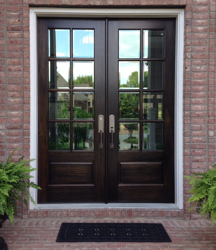 Classic Doors: 319 Hermitage Ave, Nashville, TN