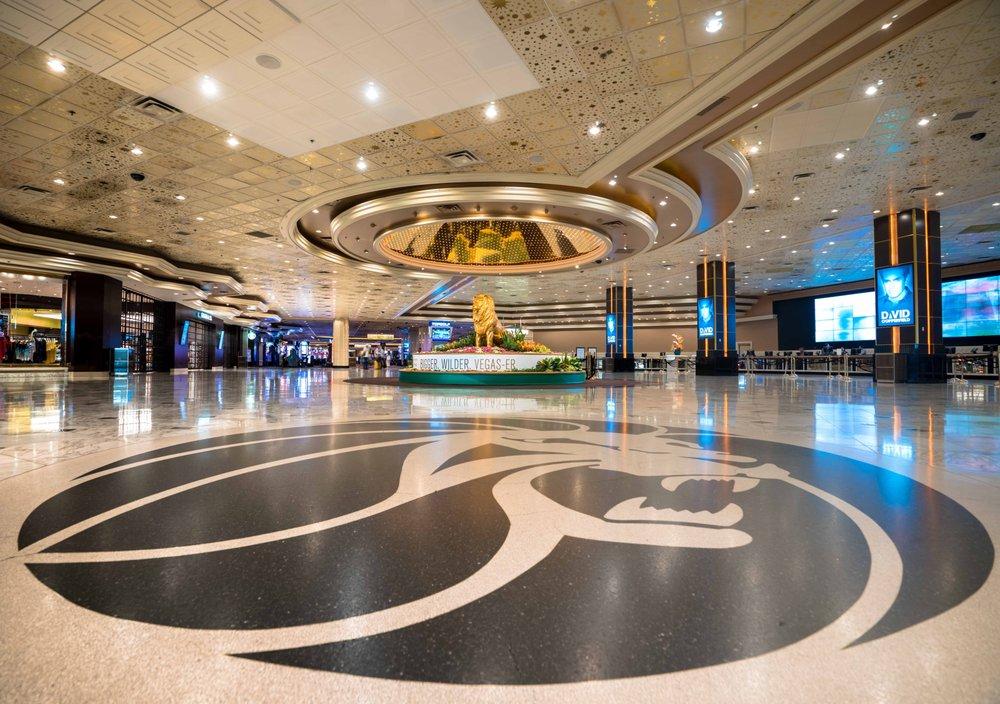 MGM Grand Hotel & Casino  - Slideshow Image 2