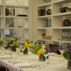 The grill room 88 photos 75 reviews american for Best private dining rooms washington dc
