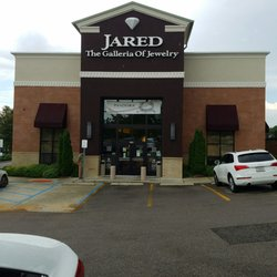 Jared The Galleria of Jewelry Jewelry 3460 Riverchase Galleria