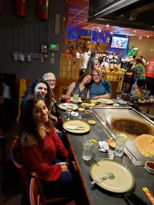 Ruson Japanese Steakhouse and Sushi Bar - 348 Photos & 274