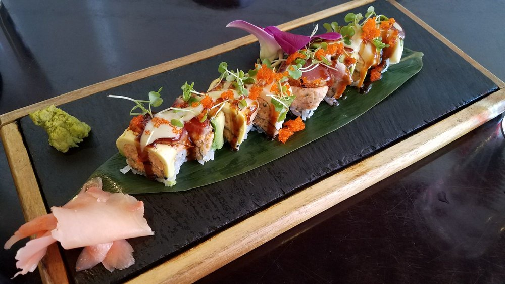 Hachi: 320 Main St, Middletown, CT