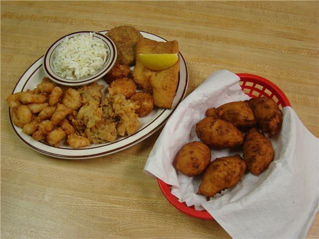 Jones Restaurant: 5811 W Norfolk Rd, Portsmouth, VA