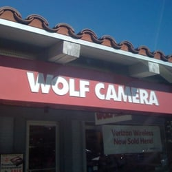 Wolf Camera - CLOSED - 14 Reviews - Photography Stores & Services ...