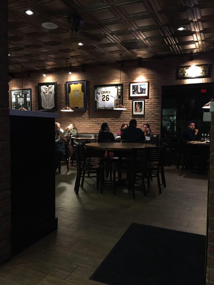 Dining area yelp - Cortinas anaheim ...