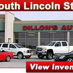 Dillon Auto South 27th Car Dealers 2701 Jamie Ln Lincoln Ne