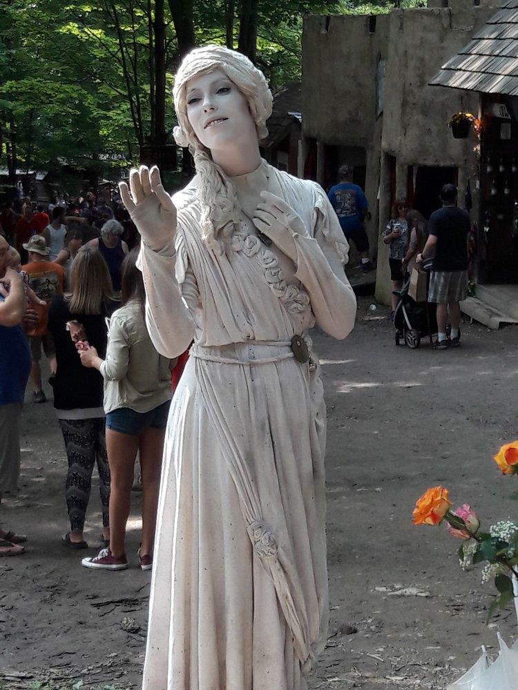 Pittsburgh Renaissance Festival: 112 Renaissance Ln, West Newton, PA