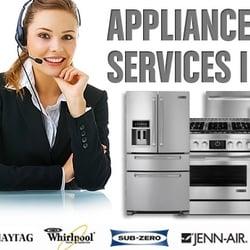 appliance repair North York