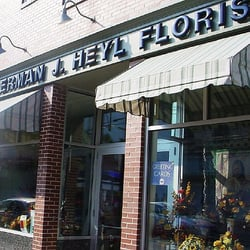 Photo Of Herman J Heyl Florist Grnhse Inc Pittsburgh Pa