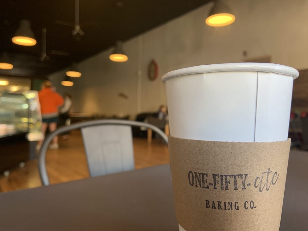 One Fifty Ate Baking: 158 2nd St, Cheraw, SC