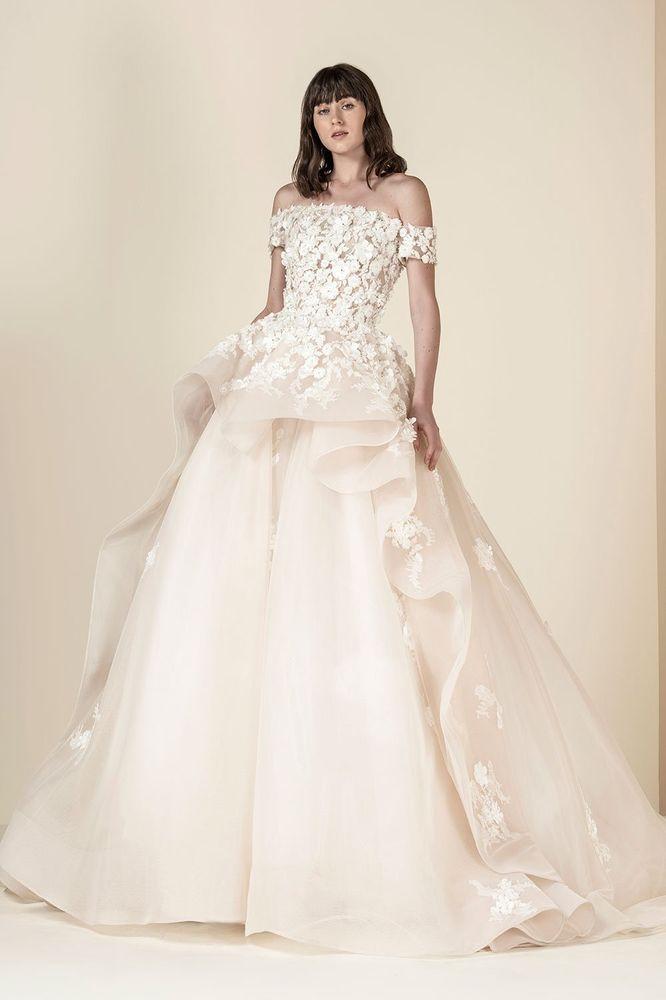 Poised Bridal Couture: 224 E University Dr, Edinburg, TX