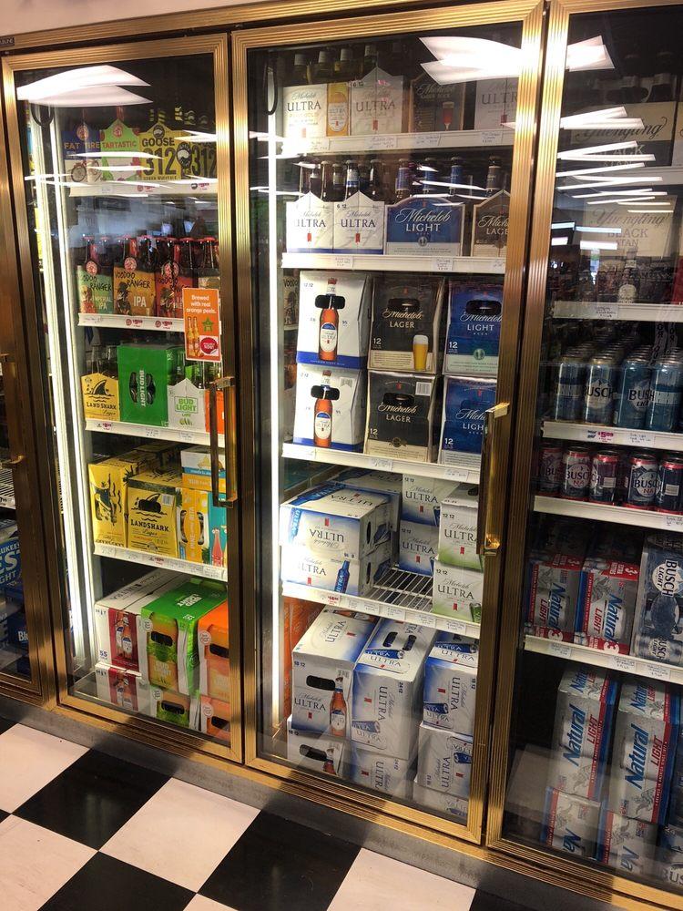 Jp's Spirits & Wines: 710 Kingsbay Rd, Saint Marys, GA