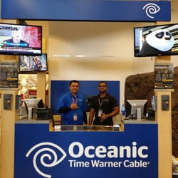 Oceanic Time Warner Cable - 13 Reviews - Television Service ...