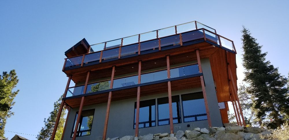 Clear Choice Window Cleaning: South Lake Tahoe, CA