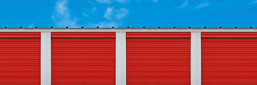 Rogers Avenue Storage: 2204 Fort St, Barling, AR