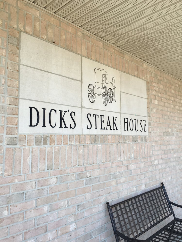Dick's Steak House: 206 Broad St, Kalida, OH