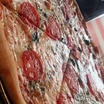 Mom S New York Pizza Miami Beach Fl