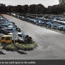Photo of LKQ John's Auto Parts - Blaine, MN, United States
