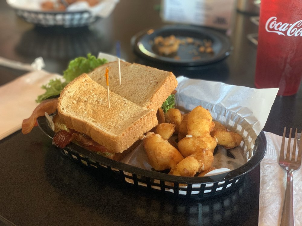 The Pickle Factory: 205 1st St, Pepin, WI