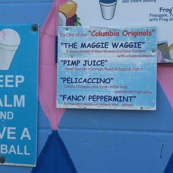 recipe: pelican snowball prices [22]