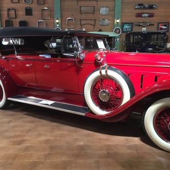 Antique Car Museum 168 Photos 34 Reviews Museums 1527 Sw 1st