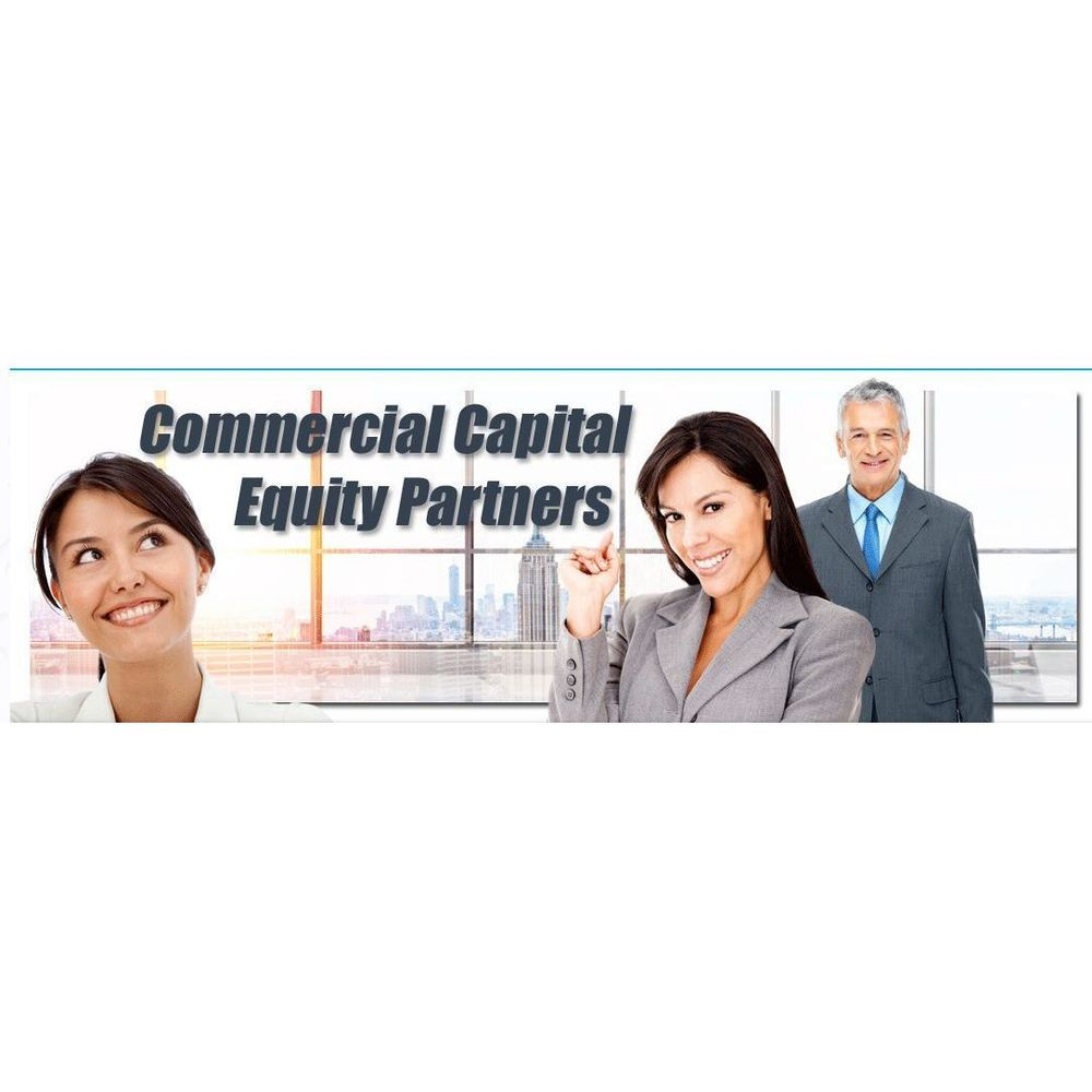Commercial Capital Equity Partners - Real Estate Services - 1299