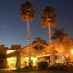Photo Of Anaheim Park Hotel Fullerton Ca United States