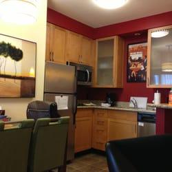 Photo Of Residence Inn Arlington Courthouse Hotel Va United States The