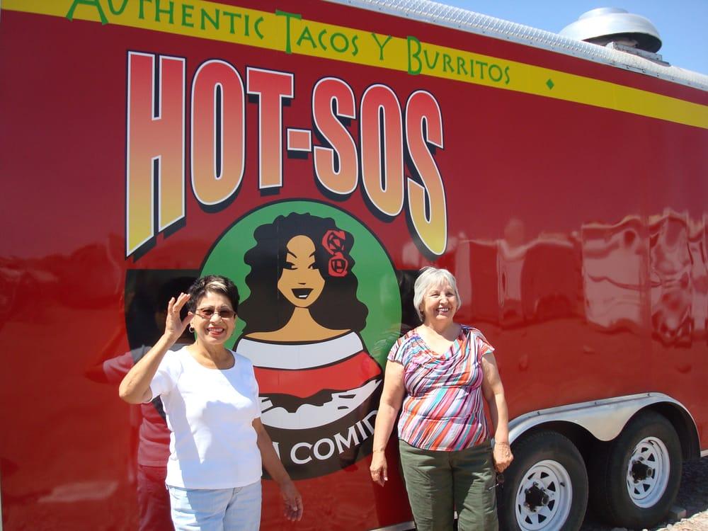 Hot Sos: 44301 Maricopa/casa Grande Hwy, Maricopa, AZ