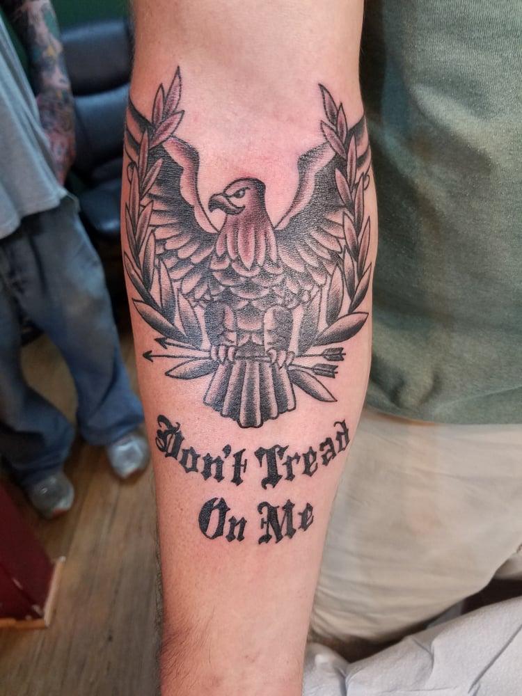 tiki tattoo tattoo parlours 1400 e veterans memorial