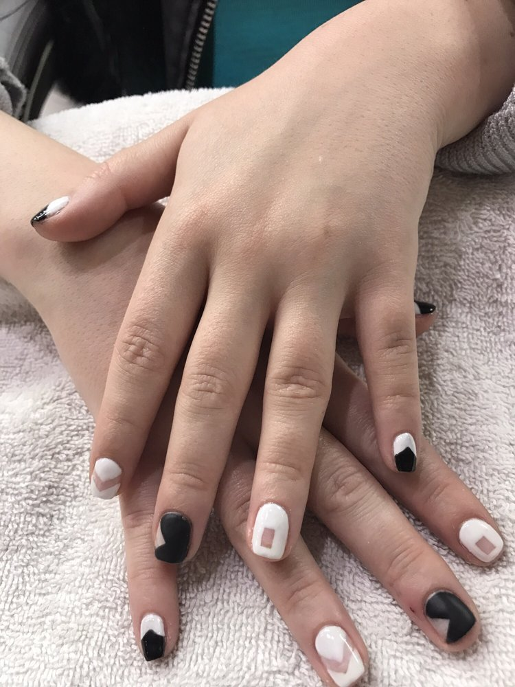 Nail designs by Sam! - Yelp