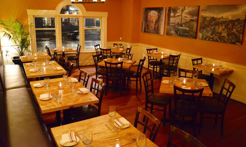 New Italian Restaurants In West Chester Pa