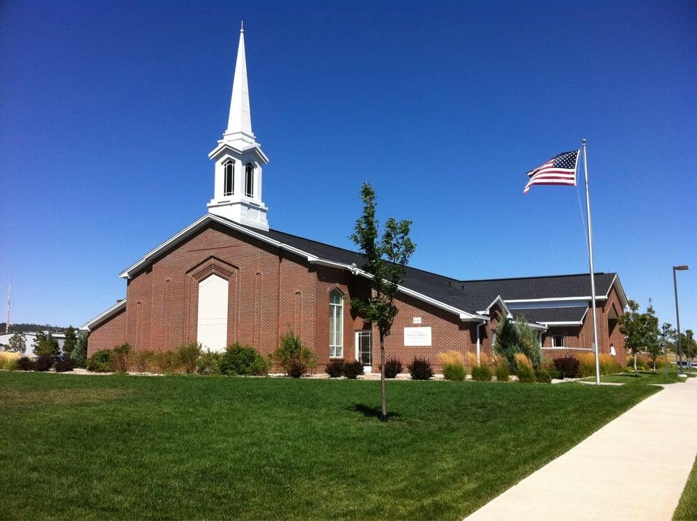the church of jesus christ of latterday saints churches