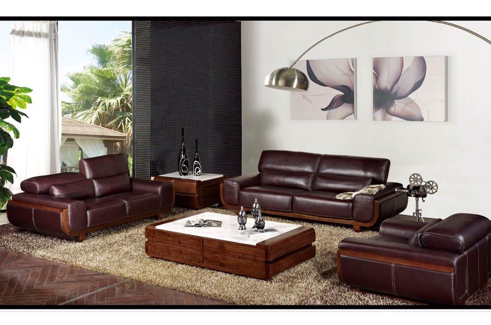 Leather Sofa Yelp
