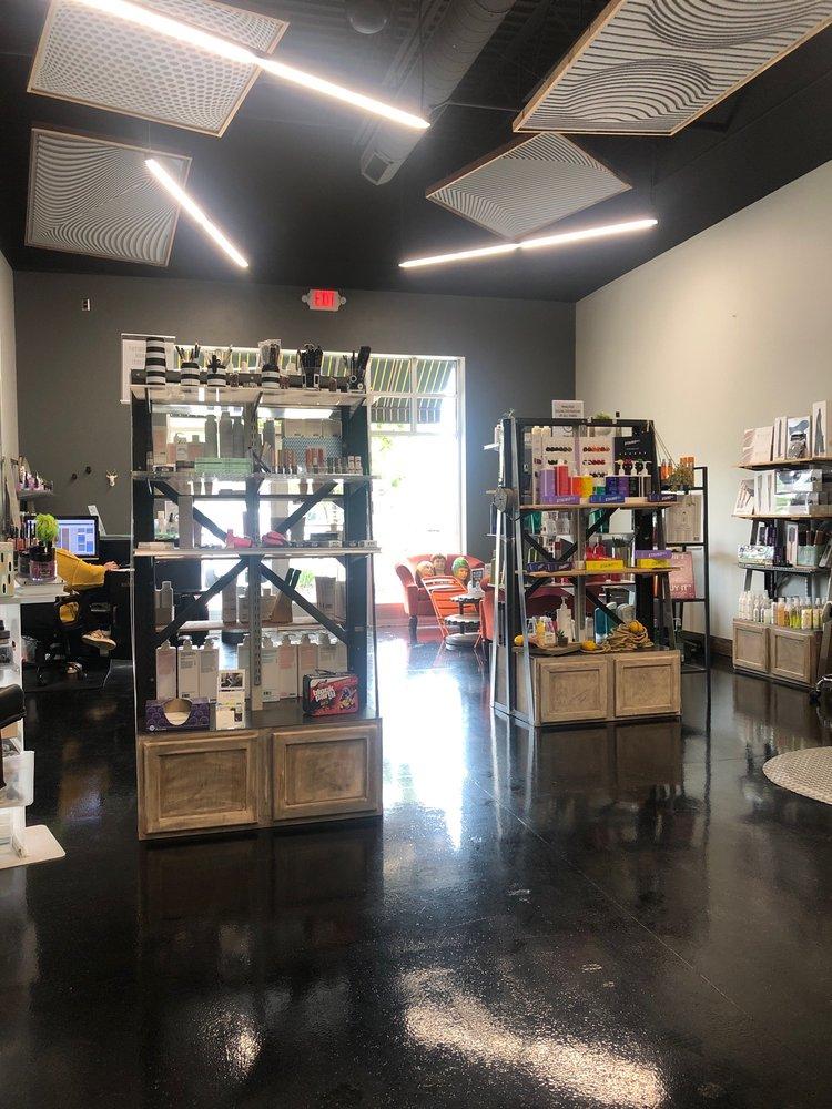 Verve Salon/Spa: 2106 Schofield Ave, Weston, WI