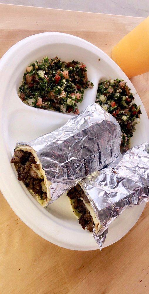 Hmb Kebab